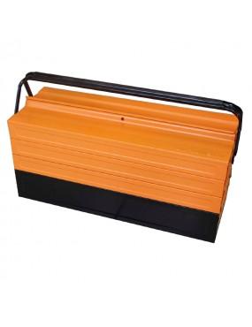 Instrumentu kaste metāla, Corona Exclusive