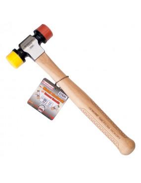 Skārdnieka āmurs 30mm, Exclusive