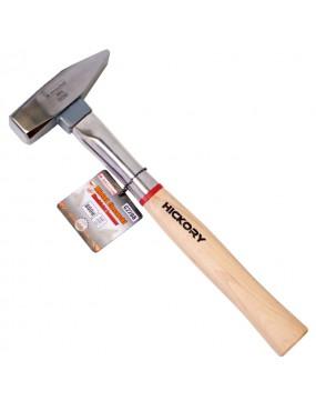 Metāla āmurs ar koka rokturi 800g, Exclusive