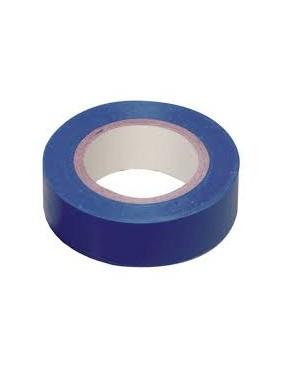 Izolācijas lenta 19mm*10m / zila