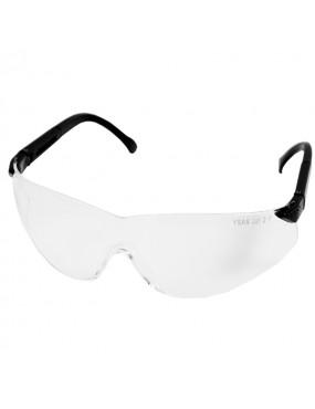Aizsargbrilles caurspīdīgas, Corona Protect