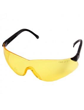 Aizsargbrilles dzeltenas Richmann Protect