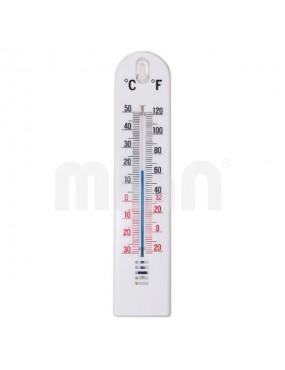 Iekštelpu termometrs 40x205mm