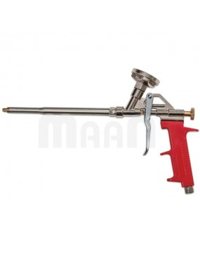 Celtniecības putu pistole
