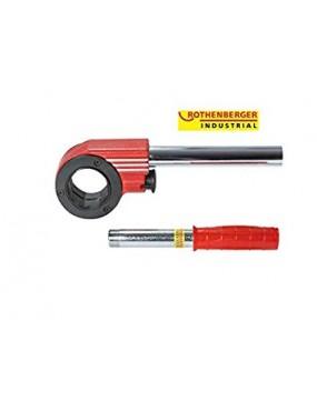 Vītņgriežu atslēga, Rothenberger Industrial