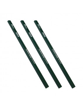 Mūrnieka zīmulis 25cm 55gab. Richmann