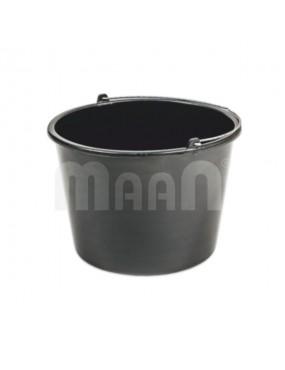 Spainis celtn. 16L, D-330*230*250 melns