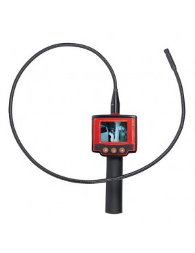 Endoskopa kamera, Rothenberger Industrial