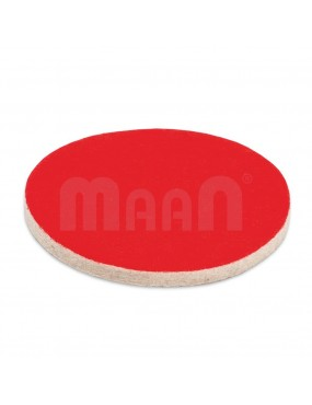 Pulējamais filča 125mm Maan