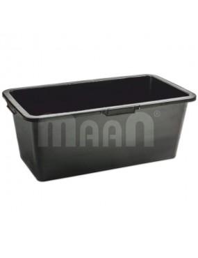 Taisnstūra konteiners 45L, 580*290*380