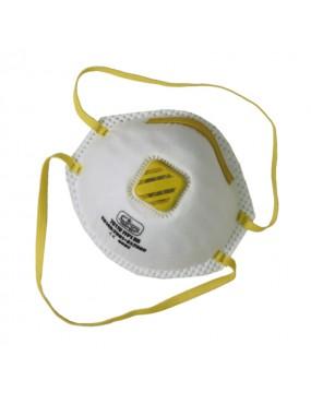 Aizsargmaska ar vārstu CE  FFP1