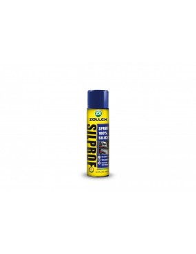 Silikons 100% spray 220ml / ZOLLEX