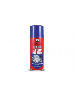 Carb and choke cleaner 450ml / ZOLLEX