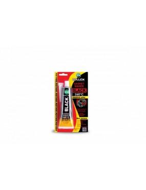 Gasket maker - black 85g, / ZOLLEX