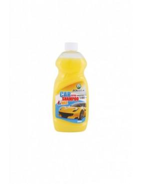 Car shampoo concentrate Extra 500ml / ZOLLEX