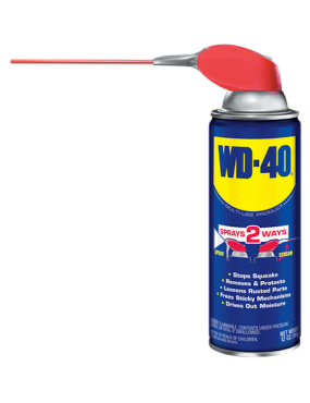 WD40 Smart Straw univers. skrūvju atbrīv. 420ml