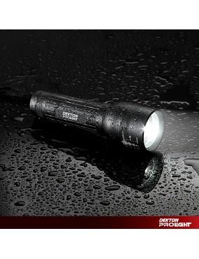 Lukturis LED ar USB lādētāju / Dekton