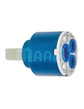 Ūdens maisītāja kasete 40mm, MAAN