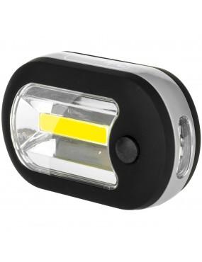 COB-LED Lukturis ar magnētu, Richmann