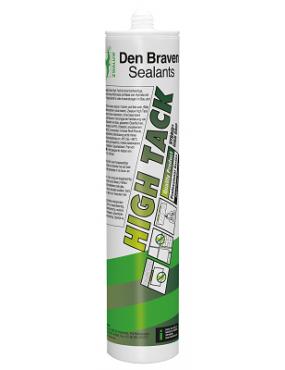 Līme elastīga montāžas DB High tack 290ml balts