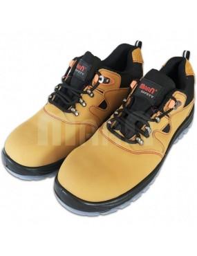 Darba apavi 45 izmērs, Maan