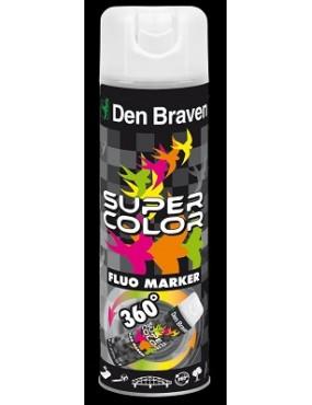 Krāsa marķēšanas zaļa 500ml Den Braven