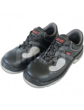 Darba apavi melni 43 izmērs, Maan
