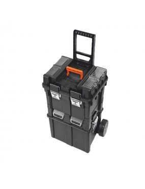 Instrumentu uzglabāšanas kaste, Richmann Exclusive