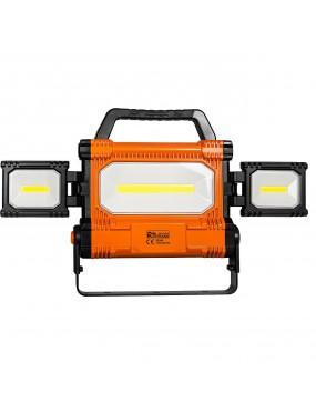 LED prožektors 30+20W Richmann Exclusive