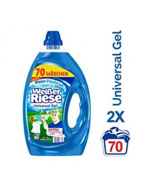 Weisser Riese Universal Gel mazgāšanas līdzeklis 70x