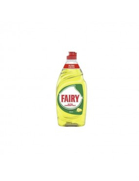 Fairy Citrone trauku mazg. līdzeklis 450ml