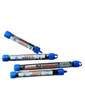Urbis metālam Cobalta 17.0mm ar 13mm galu