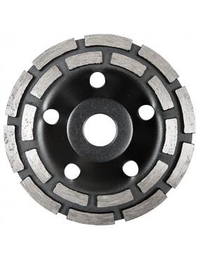 Dimanta slīpdisks betonam 125mm Richmann Exclusive