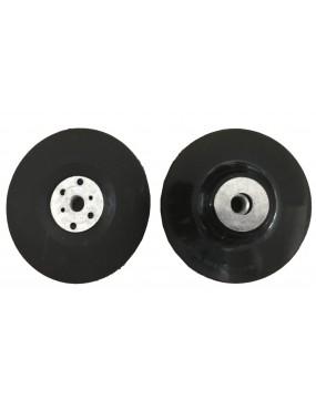 Fibro disku pamatne 125mm