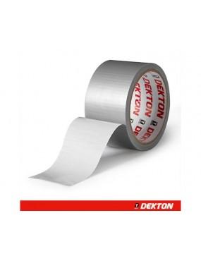 Mitrumizturīga līmlente 50mm*10m pelēka, Dekton