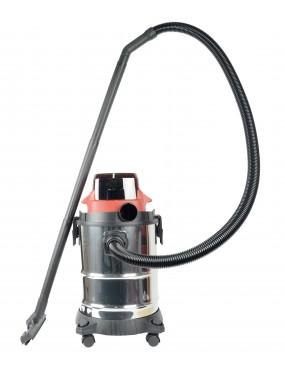 Akumulatora putekļu sūcējs sausai un slapjai sūkšanai
