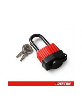 Piekaramā slēdzene 40mm, Dekton