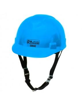 Aizsargķivere zila Richmann Exclusive
