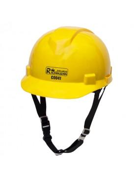 Aizsargķivere dzeltena Richmann Exclusive