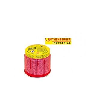 Butāna gāzes patrona C200 Rothenberger Industrial